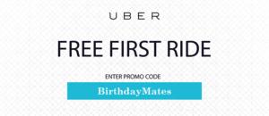 Birthday Gift Ideas | Birthday Present Ideas | Uber-Promo-Code