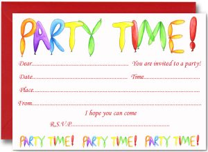 Birthday party planning. Kids birthday party ideas